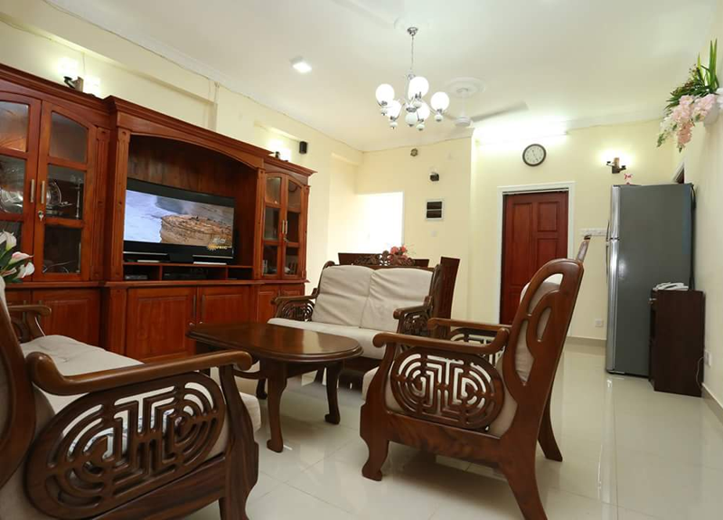Colombo Appartment